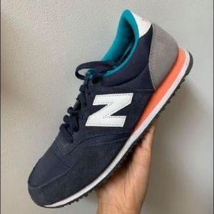 Newl Balance 420: Size 7 women's